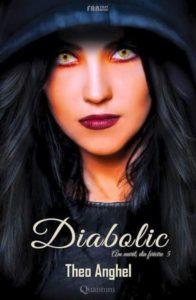 Diabolic: Am murit, din fericire 5 – Theo Anghel