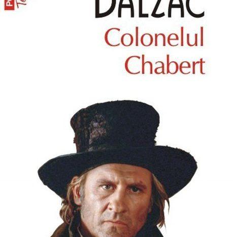 Colonelul Chabert