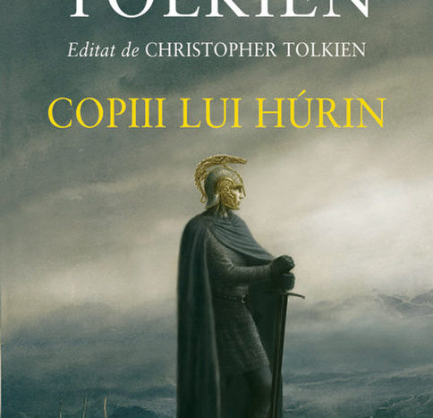 Copiii Lui Hurin