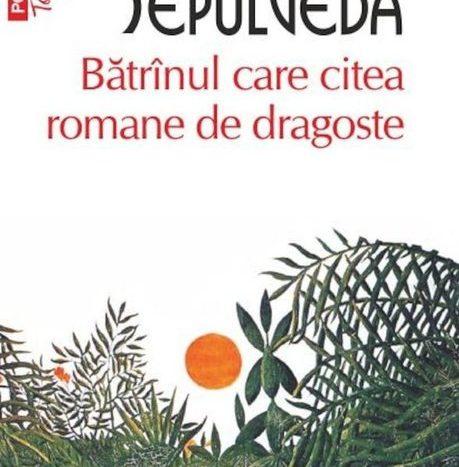 Batranul Care Citea Romane De Dragoste