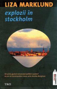 Explozii In Stockholm