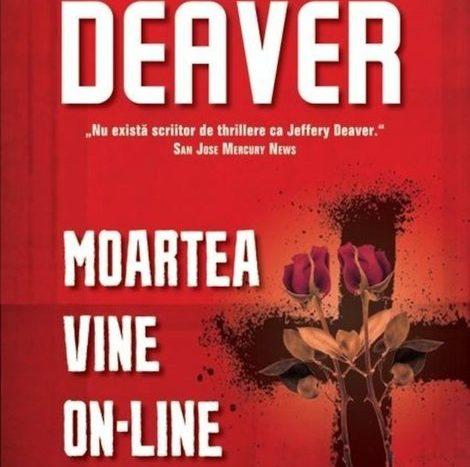 Moartea Vine On Line