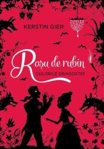 Rosu De Rubin Culorile Dragostei