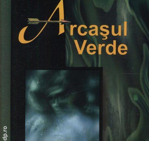 Arcasul Verde