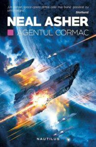 Agentul Cormac