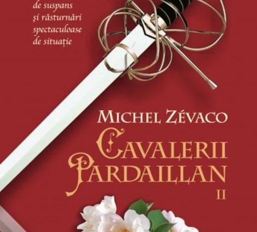 Cavalerii Pardaillan Vol2
