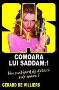Comoara Lui Saddam Vol1
