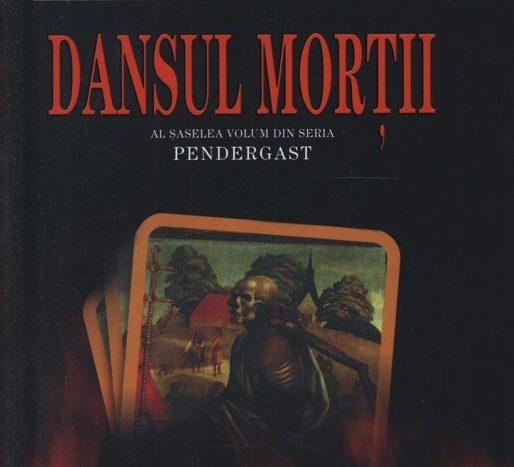Dansul Mortii Pendergast