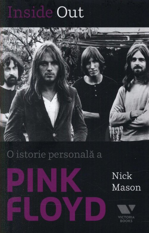 Inside Out O Istorie Personala A Pink Floyd
