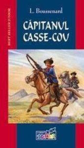 Capitanul Casse Cou
