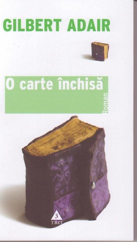 O Carte Inchisa