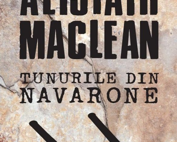Tunurile Din Navarone
