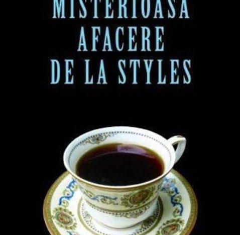 Misterioasa Afacere De La Styles
