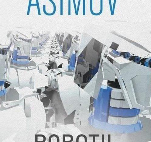 Robotii 3 Soarele Gol
