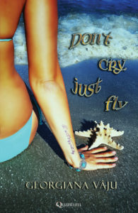 Dont Cry Just Fly