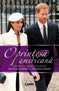 O Printesa Americana