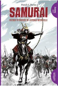 Samurai Razboi Si Onoare In Japonia Medievala