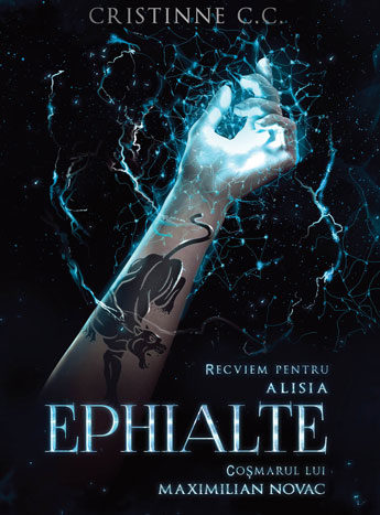 Ephialte Recviem Pentru Alisia