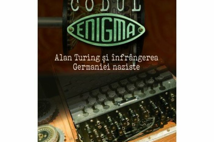 Codul Enigma