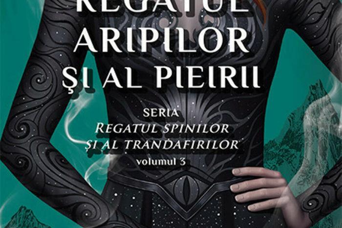 Regatul Aripilor Si Al Pieirii Vol 3