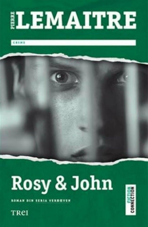 Rosy John