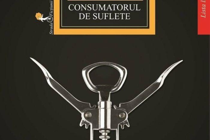 Consumatorul De Suflete