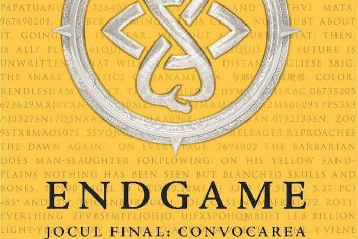 Endgame Jocul Final Convocarea