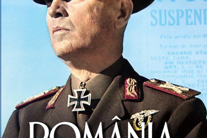 Romania Inainte Si Dupa Antonescu