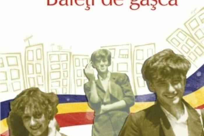 Baieti De Gasca