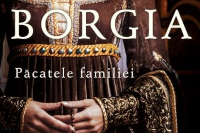 Borgia Pacatele Familiei