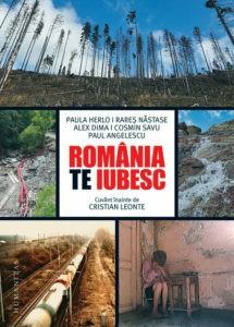 România, te iubesc! – Paul Angelescu, Alex Dima, Paula Herlo, Rares Nastase, Cosmin Savu