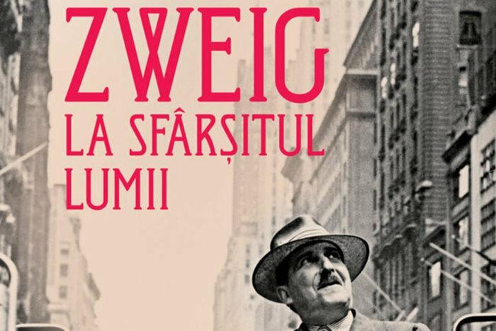 Exilul Imposibil Stefan Zweig La Farsitul Lumii