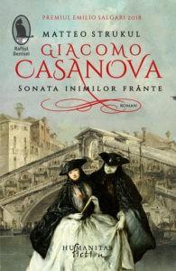 Giacomo Casanova Sonata Inimilor Frante