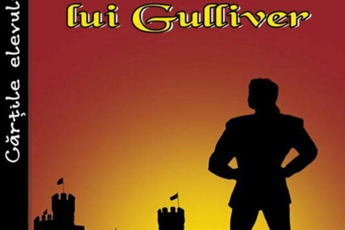 Calatoriile Lui Gulliver
