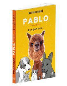 Pablo The Alpaca Scrisoarea