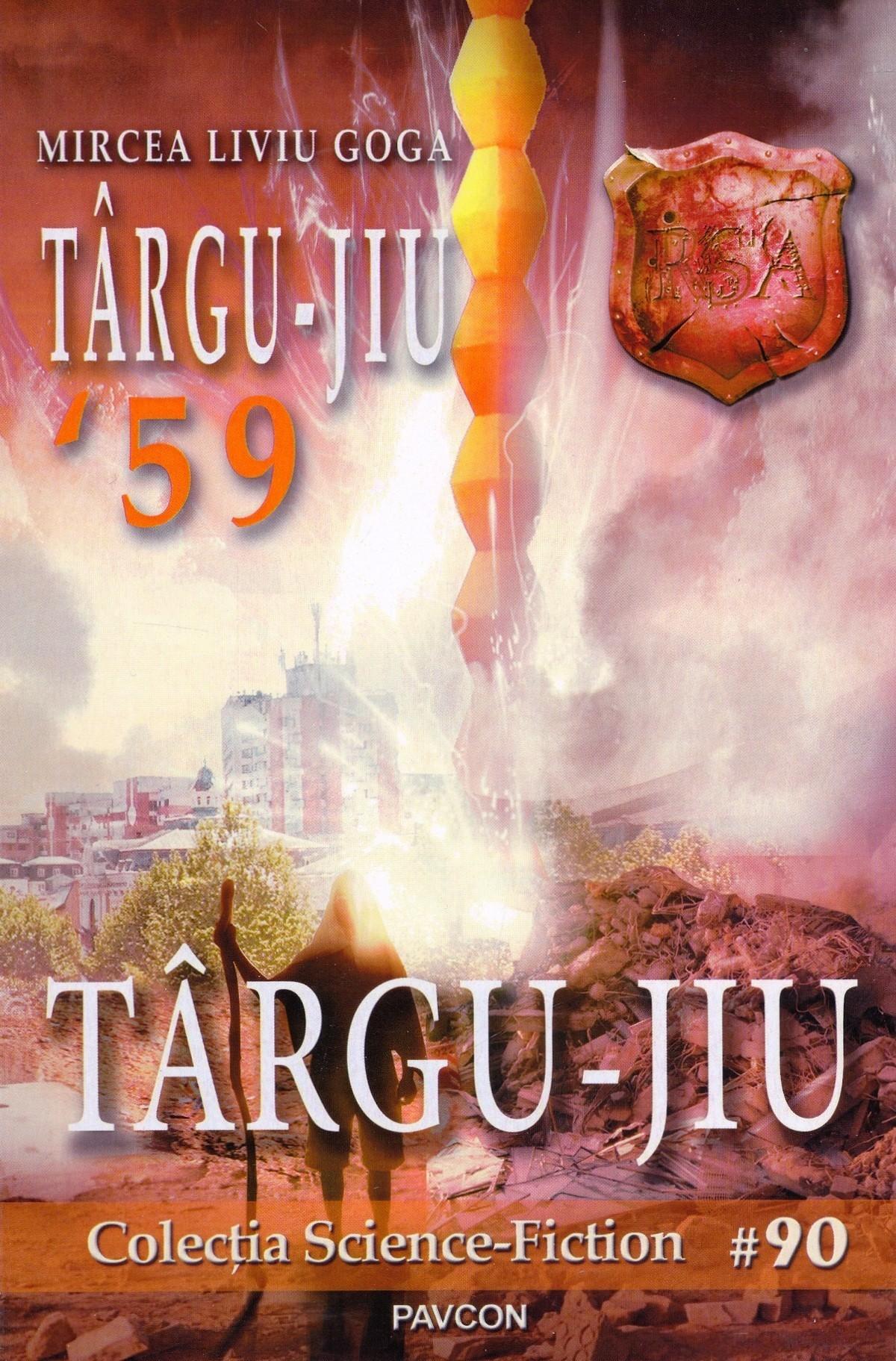 Targu Jiu 59
