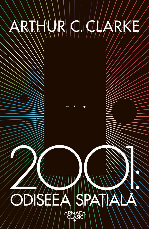 2001 Odiseea Spatiala