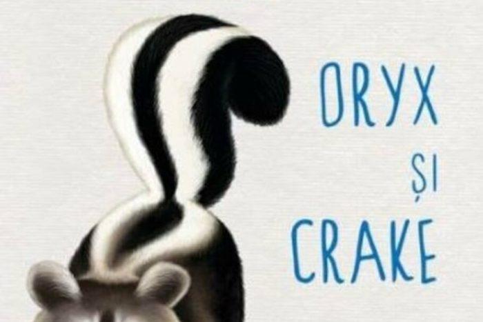Oryx Si Crake