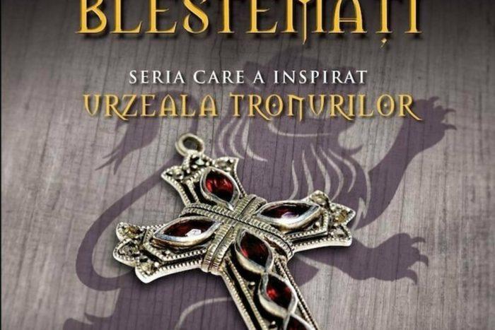 Regii Blestemati Regina Sugrumata Vol 2