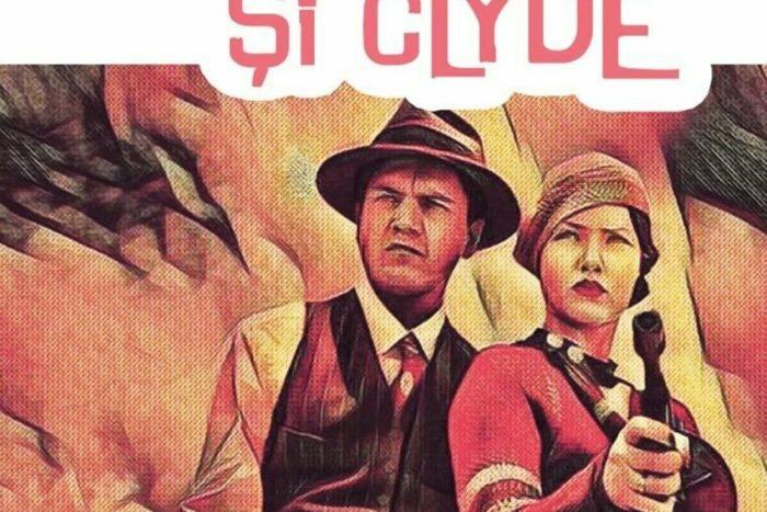 Bonnie Si Clyde Colectia Cei Mai Rai Oameni Din Istorie