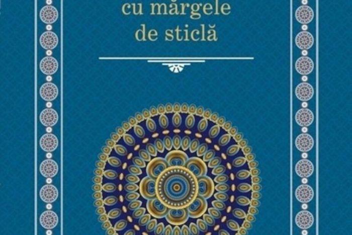 Jocul Cu Margele De Sticla