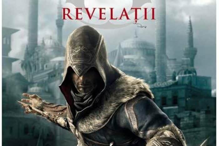 Assassin S Creed Revelatii