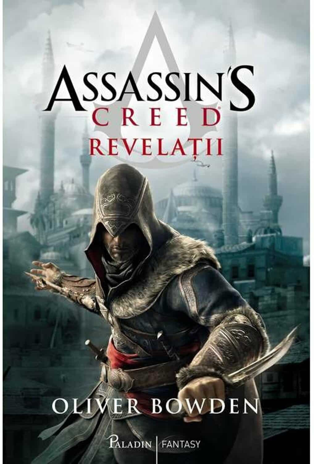 Assassin S Creed Revelatii