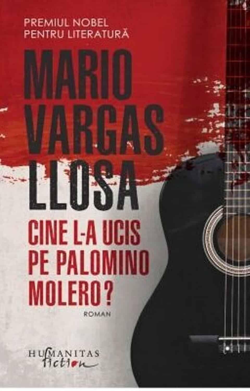 Cine L A Ucis Pe Palomino Molero