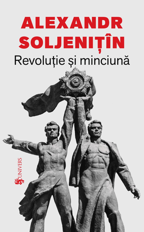 Revolutie Si Minciuna
