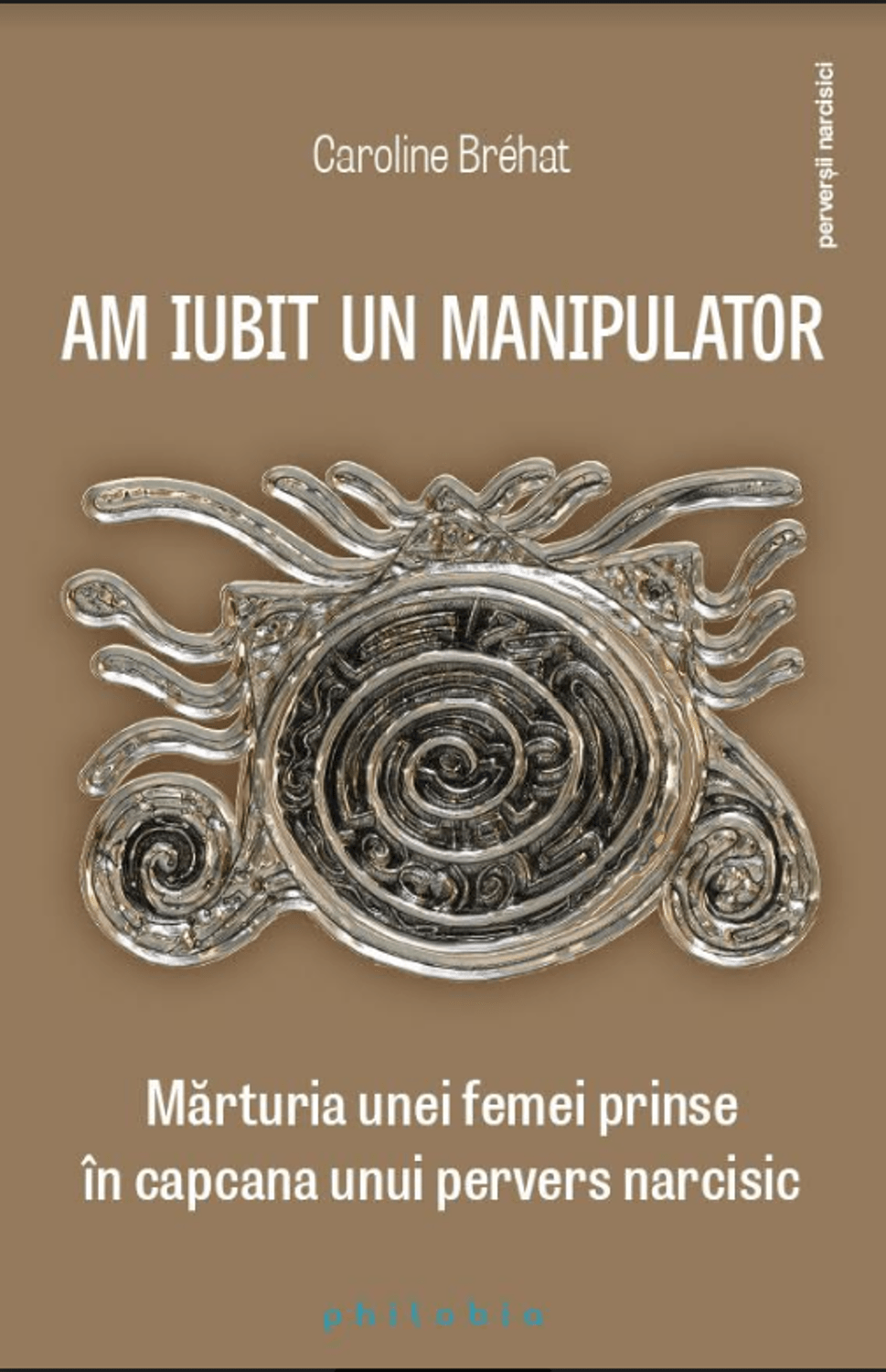 Am Iubit Un Manipulator