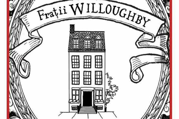 Fratii Willoughby