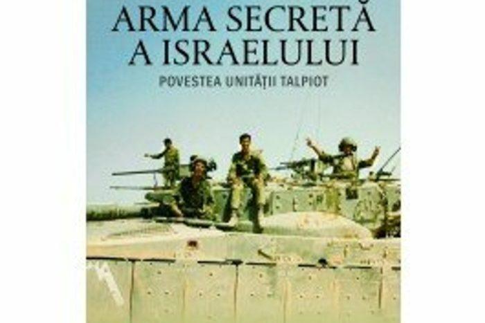 Arma Secreta A Israelului