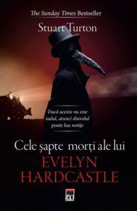 Cele Sapte Morti Ale Lui Evelyn Hardcastle