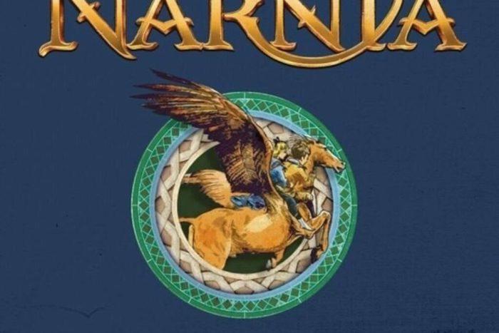 Cronicile Din Narnia Nepotul Magicianului Vol 1